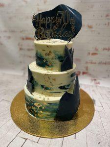 Urmy's Cakes - 70th Cake
